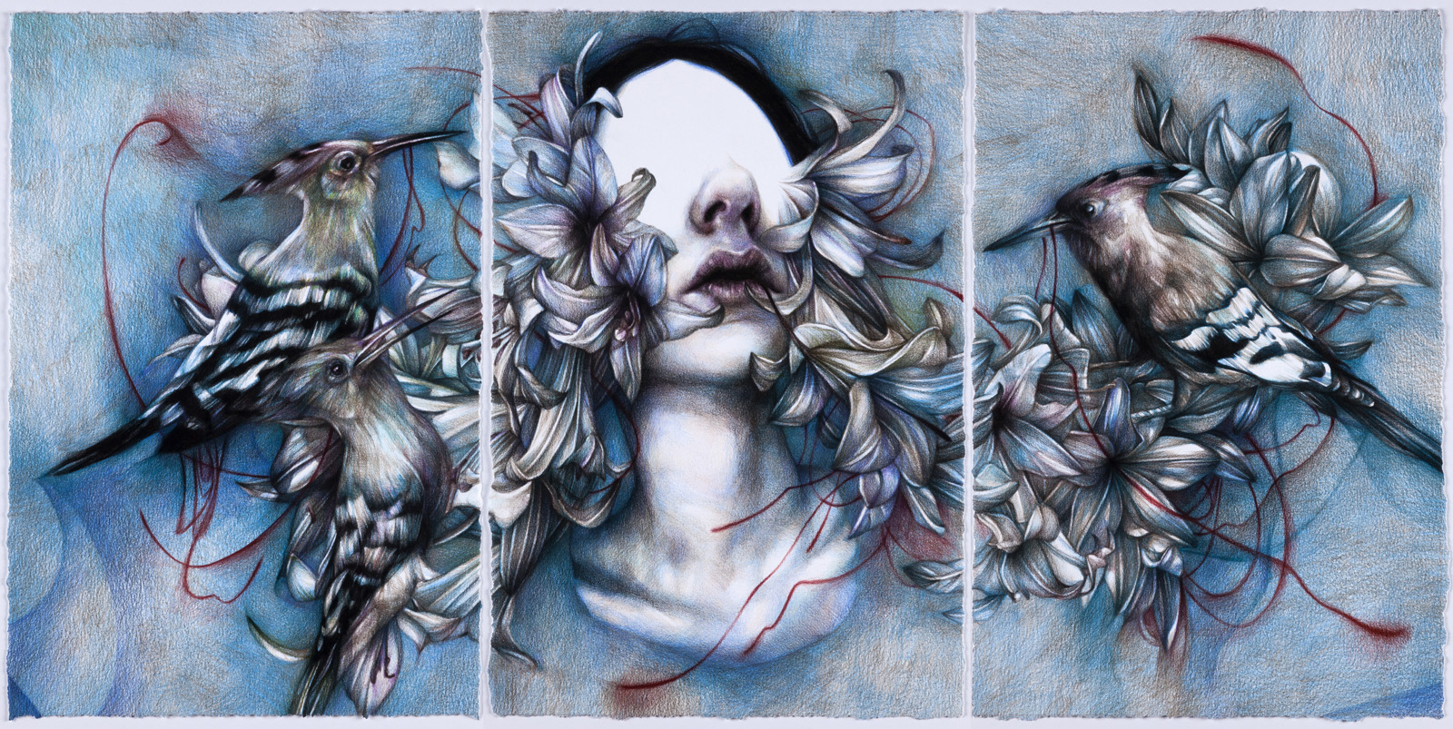 Preview: Souther Salazar, Marco Mazzoni, and Andy Kehoe @ Jonathan LeVine, NYC: MarcoMazzoni_SelfEsteem[4].jpg
